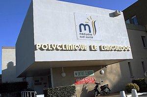 Polyclinique Le Languedoc Narbonne